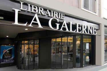 La Galerne