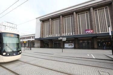 Gare SNCF du Havre