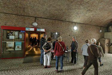 Les Archives municipales du Havre