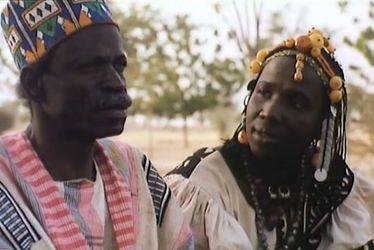 Guimba, un tyran, une époque de Cheik Oumar Sissoko