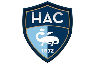 Logo du HAC football