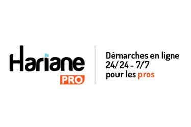Hariane Pro : associations et professionnels, donnez-nous votre avis !