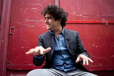Harold López - Nussa Trio