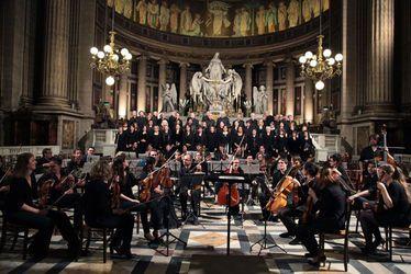 Orchestre Hélios - Requiem de Fauré