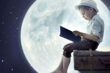 Planétarium : petites histoires sous le ciel étoilé