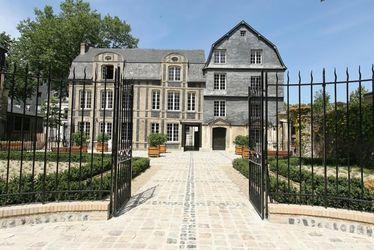 Hôtel Dubocage de Bléville - Philippe Bréard