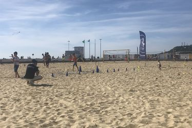 Multisports - espace sport plage