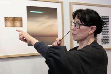 Jacqueline Salmon, une œuvre aux quatre vents