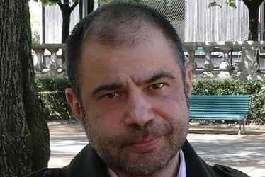 Rencontre avec Jean-Noël Castorio