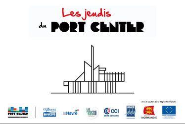 Les jeudis du Port Center