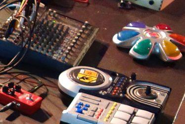Kermesse cosmique et ateliers sonores