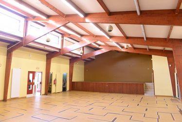 Salle des fêtes Béreult