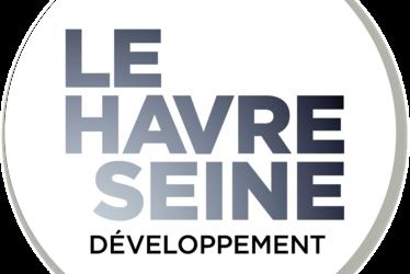 Logo Le Havre Seine Développement