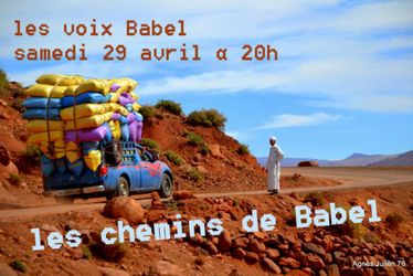 Les chemins de Babel