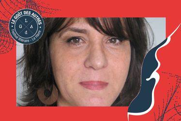 Élisabeth Daldoul, éditrice tunisienne (Elzyad), invitée du Festival littéraire Le Goût des Autres 2019