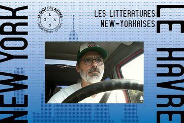 """Rubin Steiner : """"Durant Le Goût des Autres, la littérature s'échappe des livres comme nulle part ailleurs"""""""