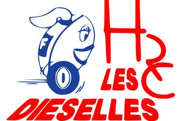 Logo Havre rugby club