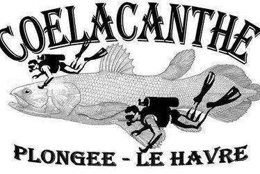 Coelacanthe plongee