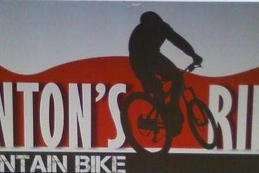Tonton's rider