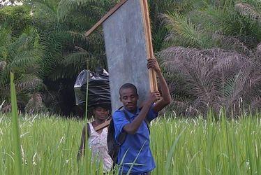 Projection en ligne : Makongo, de Elvis Sabin Ngaïbino