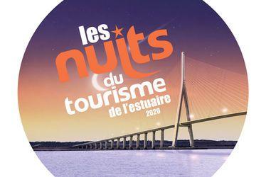 Les Nuits du Tourisme de l'estuaire