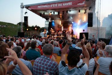 Festival moZ'aïque 2016