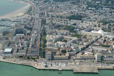 Grand Quai du Havre : le projet