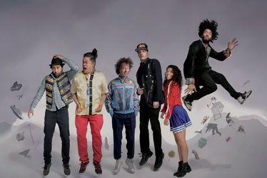 La Chiva Gantiva (Punk-rock)