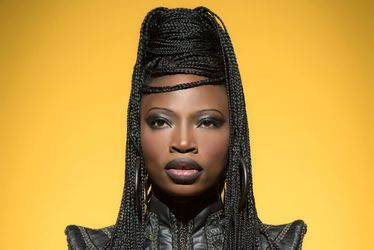 DOBET GNAHORE (Afro Pop)