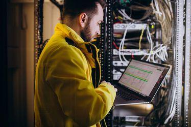 La cybersécurité sur terre et en mer - LH Port Center