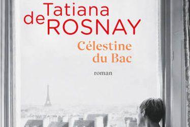 Rencontre virtuelle avec Tatiana de Rosnay