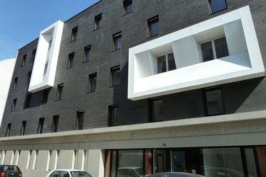 Résidence universitaire Duguay Trouin