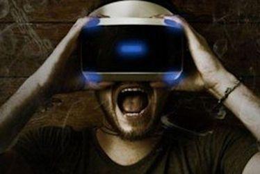 Banc d'essai : Resident Evil en réalité virtuelle