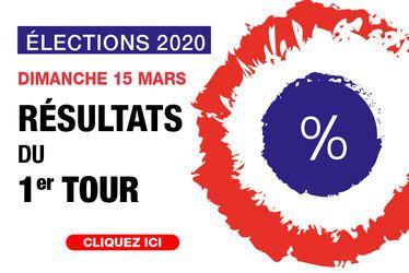 Élections municipales - 1er tour : les résultats au Havre