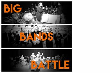 Big Bands Battle