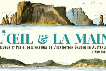 Muséum du Havre - Les oeuvres de Lesueur et Petit s'exportent à Paris puis en Australie