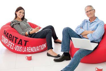Grâce à sa plateforme de rénovation de l'habitat, la CODAH vous accompagne tout au long de votre projet