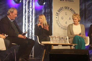 Regards croisés Paul Auster (à gauche) - Siri Hustvedt (à droite) : quand amour et littérature font un joli ménage