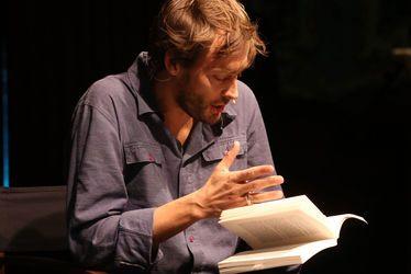 Mécénat - Festival littéraire Le Goût des Autres : soutenez la création littéraire