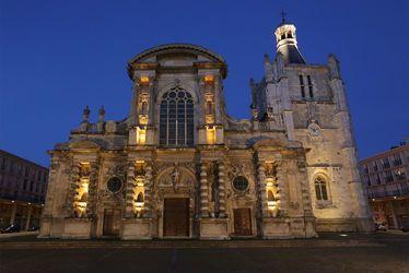 Mécénat - Cathédrale Notre-Dame, renaissance de la belle rescapée