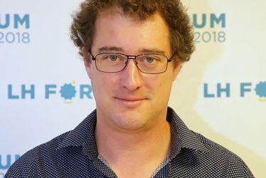 """Jérôme Lenormand - Producteur local - Ferme Fontaine : """"Ce modèle économique bénéficie aux consommateurs comme aux producteurs"""""""