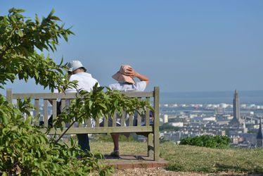 Mécénat - Parrainage des bancs et chaises des Jardins Suspendus