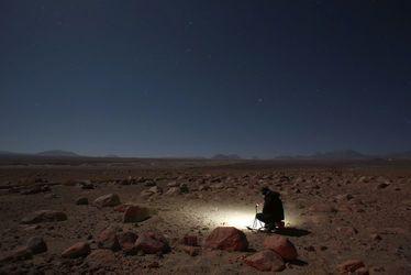 """Félicie d'Estienne d'Orves : """"Les deux cheminées nous renvoient à l'horizon cosmique"""""""