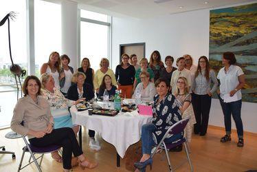 Un réseau en faveur de l'entreprenariat féminin