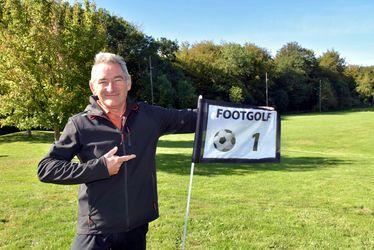 L'association Golf Évasion Mannevillette réalise un vaste projet de golf dans le cadre du réaménagement de la forêt de Montgeon