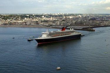 500 ans du Havre en 2017 : 500 billets pour une transatlantique Le Havre – New-York
