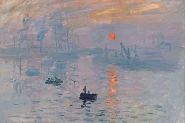 Mécénat - Exposition Impression(s), Soleil : retour au Havre d'un chef d'oeuvre mondial
