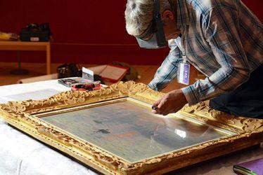 """Monet dans """"sa lumière"""" - Le retour d'""""Impression, soleil levant"""" de Claude Monet au Havre"""