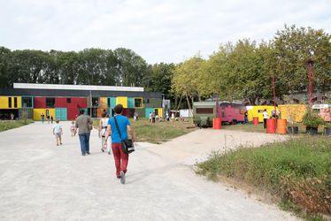 Le Fort ! lieu incontournable de la vie culturelle et artistique havraise, co-construit entre ses résidents et la Ville du Havre