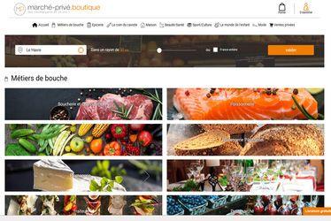 Acheter local 24h/24 et 7j/7 sur marché-privé.boutique